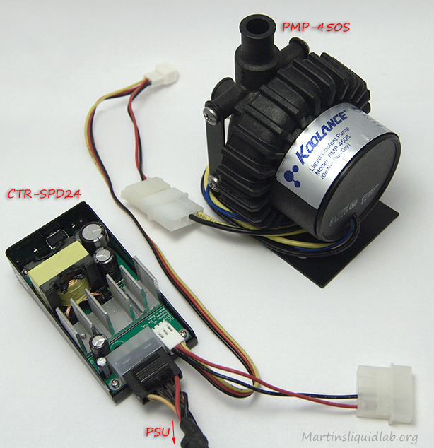 koolance pmp 450s d5 strong pump review page 2 overclock net rh overclock net Laing Pumps SMT 303 BTW Laing Circulating Pump