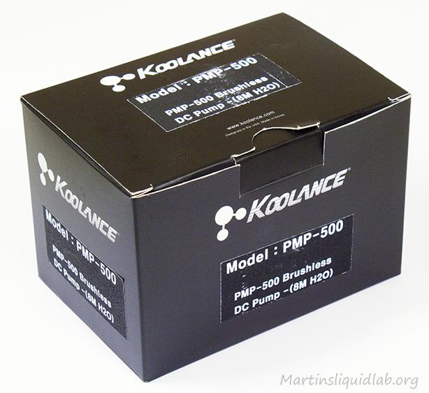 KoolancePMP500-10