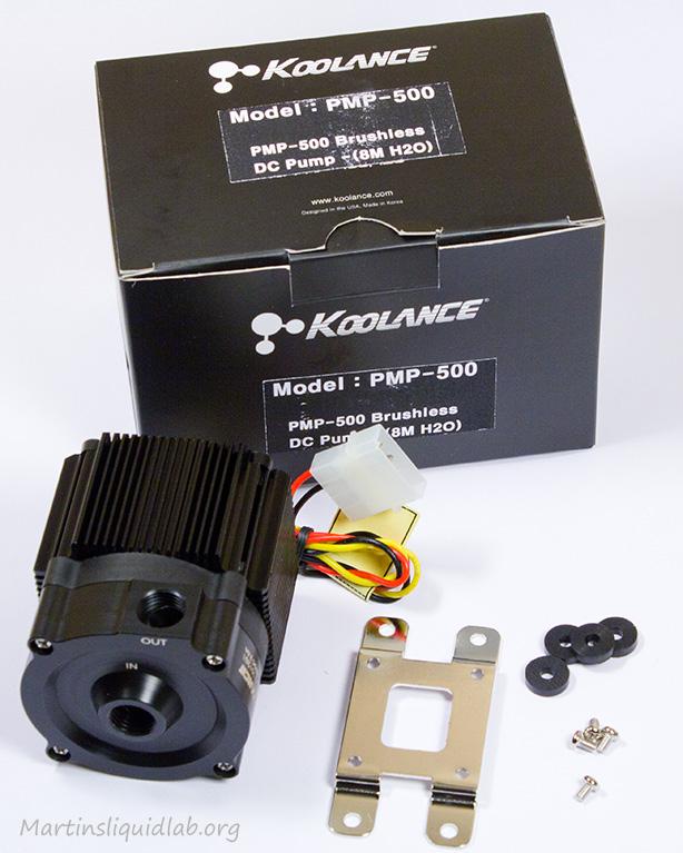 KoolancePMP500-12