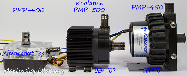 PMP500vs450vs400