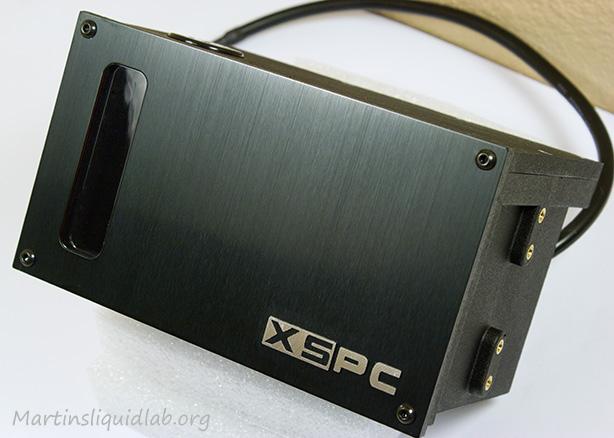 XSPC-X2O-750-01