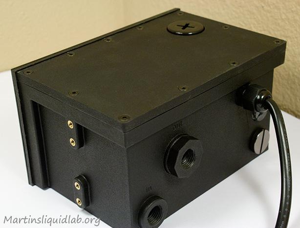 XSPC-X2O-750-06